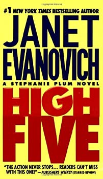 High Five 0312971346 Book Cover