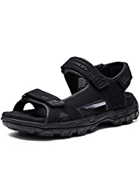 Skechers Men's GARVER - Louden Athletic Sandals
