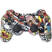 [Patrocinado] Mando a distancia para PlayStation 3 con cable de carga y mando a distancia para PS3