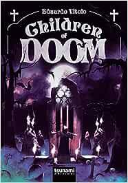 Children of Doom (Le tempeste)