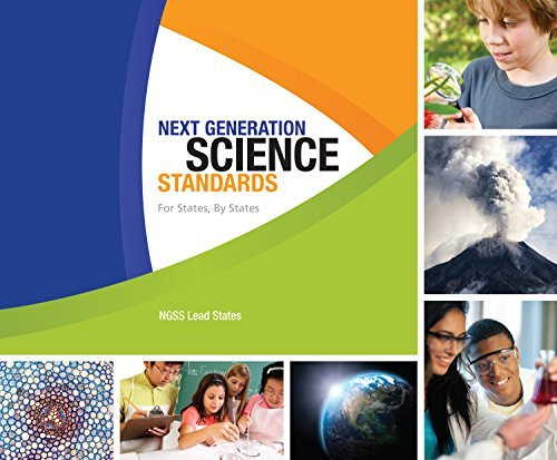 Next Generation Science Standards: For States, By States by NGSS Lead States (2013-09-15)