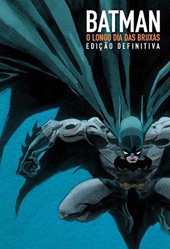Batman – O Longo Dia Das Bruxas
