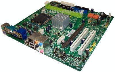 Acer Veriton M264 MCP73VE Motherboard MB.V6909.001 MBV6909001