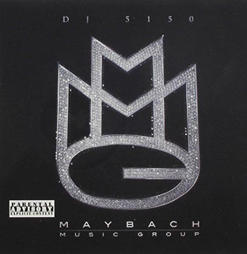 maybach-music