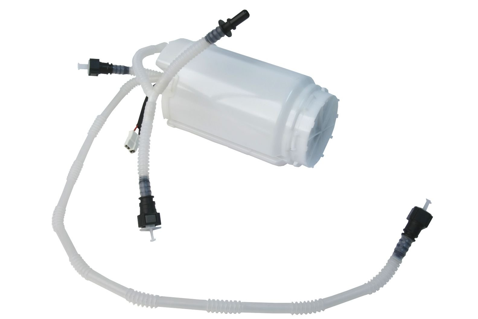 URO Parts 7L6919087G Fuel Pump Assembly, Right by URO Parts