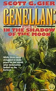 Genellan, Book 2: In the Shadow of the Moon