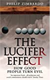 """The Lucifer effect how good people turn evil"" av Philip G. Zimbardo"