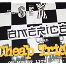 You Can Have Sex in America by Cheap Trick (1996-01-01)