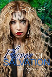 Flavor of Salvation (Imprint Series Book 4)