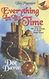 Everything in Its Time, Dee Davis, 0515128740