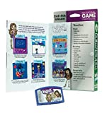 : LeapFrog Leapster Educational Game: Bratz8482; - The Jet Set