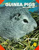 Guinea Pigs As a New Pet, Steven Nelson, 0866226133