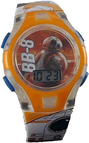 Star Wars SW7KD001FL Mz Berger