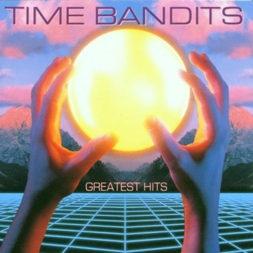 Time Bandits - Listen To The Man With The Golden Voice Lyrics - Lyrics2You