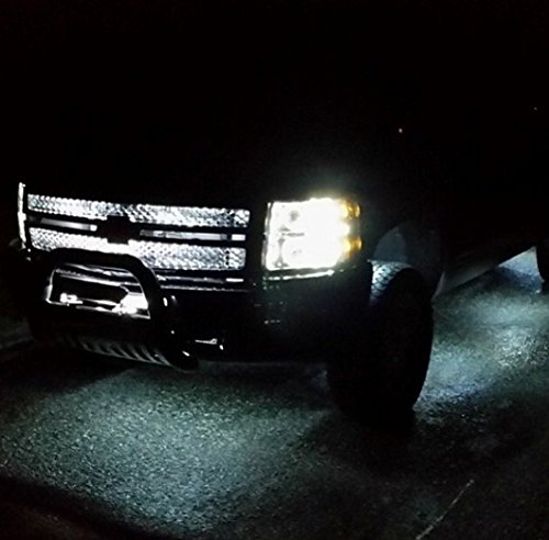 Recon Led Light Strip in US - 4