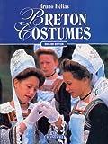 Breton Costumes, Guide Bonechi, 888029542X