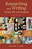 Researching and Writing Across the Curriculum (3rd Edition)