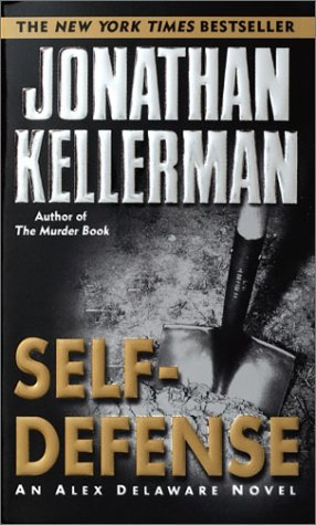 Self-Defense (Alex Delaware)