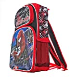 The Amazing Spider-Man 2 Backpack Bag