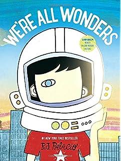 Wonder R J Palacio Amazoncom Books - 23 of the strangest books to ever appear on amazon