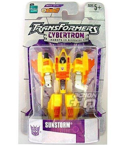 Transformers Legends Of...