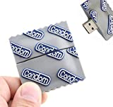 Creative Condom Shape High Speed USB Flash Drive for Jokes Gift USB Storage Thumb Stick (32GB)