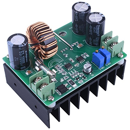 Converter Quimat Transformer Regulator Controller