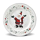 Pfaltzgraff Christmas Plates Pfaltzgraff Christmas Day 24