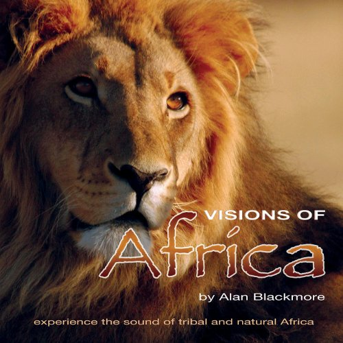 Alan Blackmore - Visions Of Africa