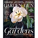 1-Year Garden & Gun Magazine Subscription
