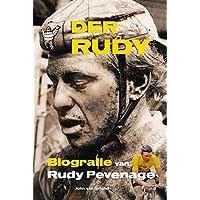 Der Rudy: Biografie van Rudy Pevenage