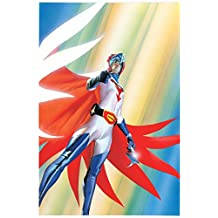 Alex Ross: Battle of The Planets Artbook