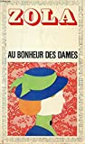 img - for Au Bonheur Des Dames book / textbook / text book