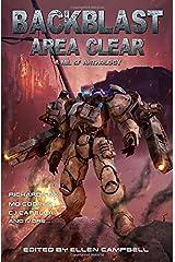 Backblast Area Clear: Anthology Vol. 1 Paperback