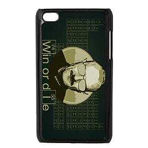 Ipod Touch 4 Phone Case Breaking Bad C-CS17103