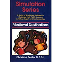 Simulation Series: Medieval Destinations