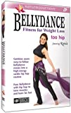 Bellydance Fitness for Weight Loss featuring Rania: Too Hip