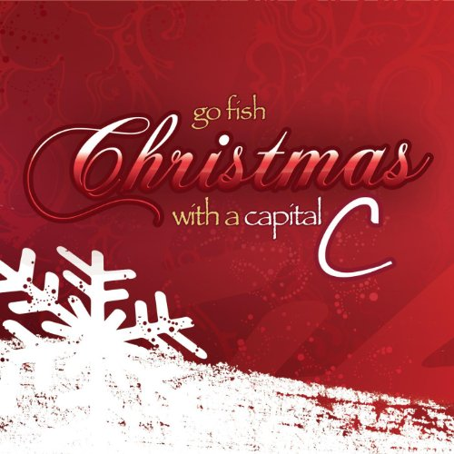Christmas With a Capital C (Snow: The Deluxe Edition)