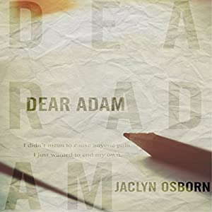 Dear Adam Audiobook