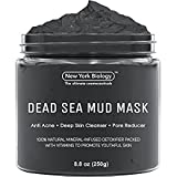 Mud Masks Review and Comparison