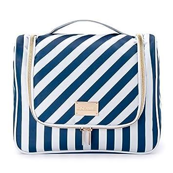 Amazon.com: Leto Summer - Bolsa de aseo portátil extra ...