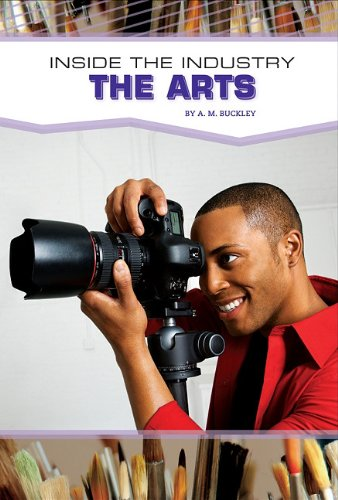 The Arts (Inside the Industry) PDF