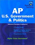 Apex AP U. S. Government and Politics, Kaplan Educational Center Staff, 0743201914