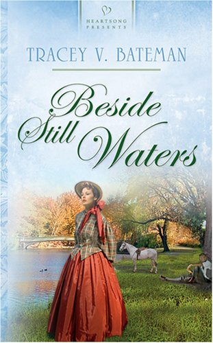 book cover of Beside Still Waters