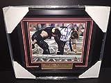 Wwe Wwf Mick Foley Mankind Autographed Framed 8x10 Photo Undertaker 1998 Hitc - Autographed Wrestling Photos