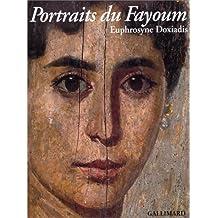 PORTRAITS DU FAYOUM : VISAGES DE L'ÉGYPTE ANCIENNE