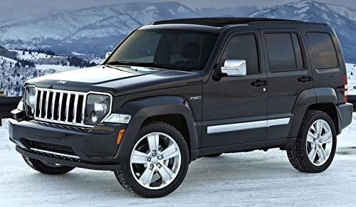 Clean Installation Remote Start Compatible with Jeep Liberty 2008-2012 Models ONLY Uses Factory Remote Includes Factory T-Harness for Quick