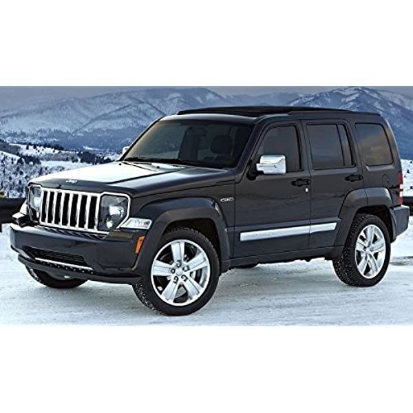 JEEP LIBERTY 2011-2012 PLUG /& PLAY REMOTE START USING OEM REMOTE CONTROL EASY