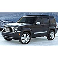 Remote Start Jeep LIBERTY 2008-2012 Models ONLY. Uses Factory Remote Includes Factory T-Harness for Quick, Clean Installation