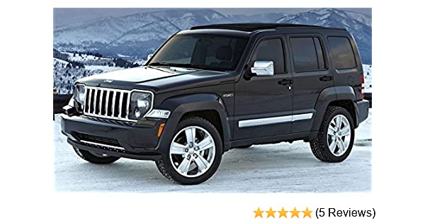 Remote Start Jeep LIBERTY 2008-2012 Models ONLY  Uses Factory Remote  Includes Factory T-Harness for Quick, Clean Installation